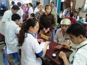 Tăng cường hỗ trợ Bình Định khắc phục hậu quả mưa lũ