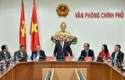 Thủ tướng Nguyễn Xuân Phúc tiếp đoàn đại biểu VACOD