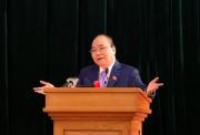 Thủ tướng đề nghị Hải Phòng quan tâm phát triển đô thị ở nhiều khu vực