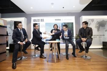 Kiến trúc và hoạt động vị nhân sinh- Kinh nghiệm từ Nhật Bản