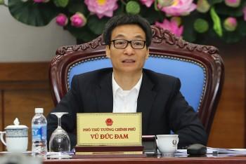 Phó Thủ tướng yêu cầu siết chặt quản lý để xóa rau hai luống, lợn hai chuồng