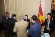 Nhiều sản phẩm thế mạnh của Việt Nam được giới thiệu tại thị trường Chile