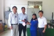 74 CHXD chính thức vận hành Egas từ 1/1/2015