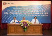 CBCNV-NLĐ Petrolimex Sài Gòn đồng tâm, nỗ lực 'để tiến xa hơn'