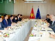 Quan hệ Việt Nam-EU: 25 năm phát triển và bứt phá (Bài 3)