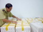 Quảng Trị: Nghịch lý buôn lậu giảm