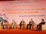 Quảng Ninh: Mục tiêu trở thành khu kinh tế trọng điểm phía Bắc