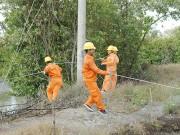 Đăk Lăk: Hoàn thành chương trình cấp điện cho các thôn, buôn chưa có điện