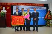 Petrolimex Thừa Thiên Huế: Biểu dương điển hình tiên tiến giai đoạn 2010 - 2014