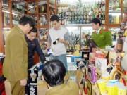 Hà Nội: Đề nghị phạt nặng hơn với buôn lậu và hàng giả