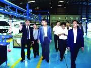 Ninh Bình: Ưu tiên phát triển công nghiệp hỗ trợ