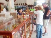 Nước mắm Phú Quốc: Tự hào  thương hiệu Việt