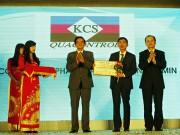 "Quacontrol: Top ""Vietnam Best Company 2014"""