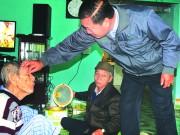 Khu tái định cư làng chài Hà Phong: Niềm vui mùa xuân đầu tiên