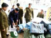 Biên phòng - Hải quan Lào Cai: Dồn lực chống buôn lậu