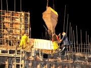 Thủy điện Lai Châu: Chủ động công việc để công nhân đón Tết