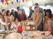 Danh sách hội chợ triển lãm Pakistan năm 2015