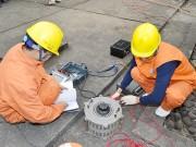 Công ty Điện lực Thái Nguyên: Tập trung cấp điện an toàn, liên tục