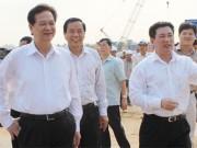 Nghệ An: Hạ tầng giao thông phải đi trước