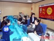 BIDV đồng hành phát triển kinh tế xã hội tỉnh Nghệ An