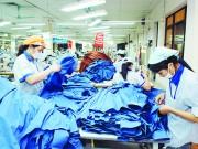 Nhiều doanh nghiệp dệt may đã có đơn hàng hết quý II