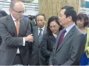 Xúc tiến thương mại Việt Nam - EU (Bài 1)
