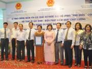 Xúc tiến thương mại Việt Nam - EU (Bài 2)