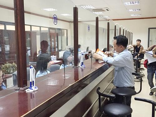 Hải quan Lạng Sơn: Luôn đồng hành cùng doanh nghiệp
