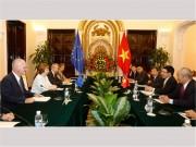 Quan hệ thương mại Việt Nam-EU năm 2014 và dự báo 2015 (Bài 3)