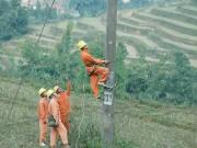 Điện lực Hà Giang: Điện sáng mảnh đất phên dậu tổ quốc