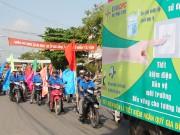 Phú Yên: Đẩy mạnh hoạt động tiết kiệm điện