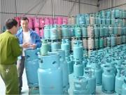 Sai phạm trong kinh doanh gas tại Công ty TNHH Dự Phúc - Rút ngòi kho bom
