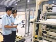 Dự thảo về điều kiện nhập khẩu máy móc cũ: Doanh nghiệp chưa đồng tình