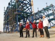 Cảng chuyên dụng Nhà máy nhiệt điện Thái Bình 2: Vì sao chậm tiến độ?