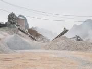 Báo động khai thác đá ở Hữu Lũng - Lạng Sơn (Kỳ I)