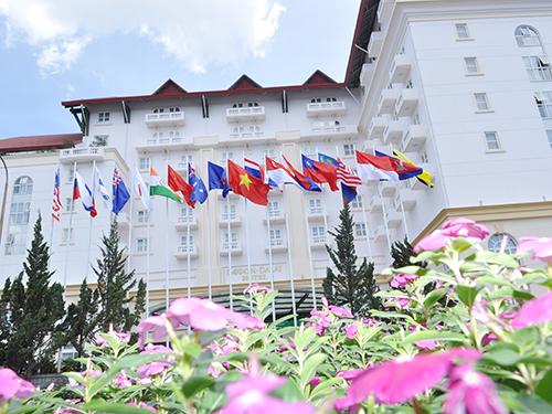 ASEAN Summit 26: 'Giờ G' về cộng đồng chung