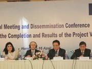 Tăng cường năng lực cho cơ quan pháp quy hạt nhân Việt Nam