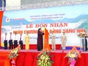 Công ty Thủy điện Sơn La: Xứng danh với những nhiệm vụ cao cả