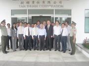 KCX Tân Thuận: Đồng hành cùng sự phát triển kinh tế năng động của TP.Hồ Chí Minh