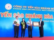 Yến Sào Khánh Hòa: Hành trình một phần tư thế kỷ