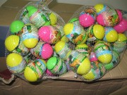 Hà Nội: Phát hiện nhiều vụ vận chuyển bánh kẹo Trung Quốc nhập lậu