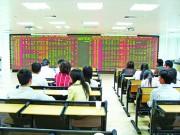 Thị trường trông chờ vào nội lực