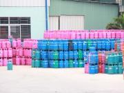 Quảng Trị: Phạt 105 triệu đồng 3 công ty vi phạm kinh doanh khí dầu mỏ hóa lỏng