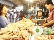 Nỗ lực quản chặt an toàn thực phẩm