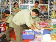 Kiểm soát chặt an toàn thực phẩm dịp Tết