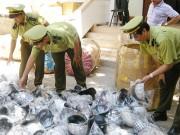 Quảng Bình: Giữ ổn định thị trường