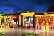 """Lễ hội """"Du xuân ngọt ngào"""" tại Hà Nội và TP. Hồ Chí Minh"""