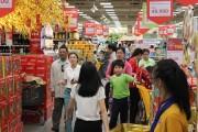Emart Gò Vấp giảm giá hơn 3.000 sản phẩm phục vụ Tết Nguyên đán