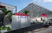 Saigon Coop mở chợ ẩm thực và mua sắm hiện đại Sense Market