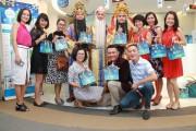 Chuỗi hoạt động chăm sóc sức khỏe miễn phí của Nu Skin tại TP. Hồ Chí Minh và Hà Nội
